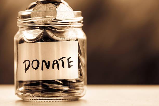 Donaties en Stichtingen